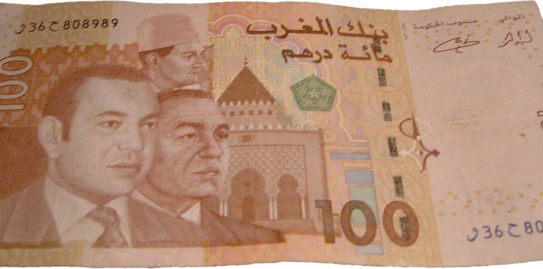 【摩洛哥自助旅遊攻略】旅費預算解析 | 旅遊花費
