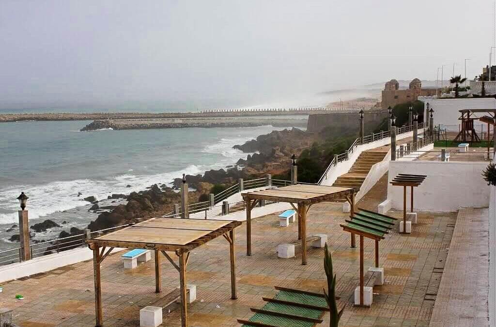 【摩洛哥旅遊私房景點】可愛的小漁村 – 拉臘什 | Larache