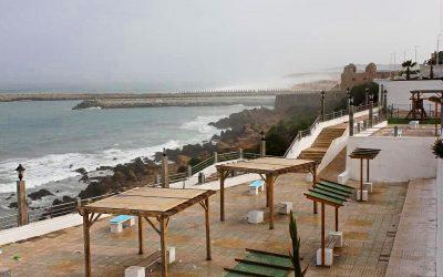 【摩洛哥旅游私房景点】可爱的小渔村-拉腊什| Larache