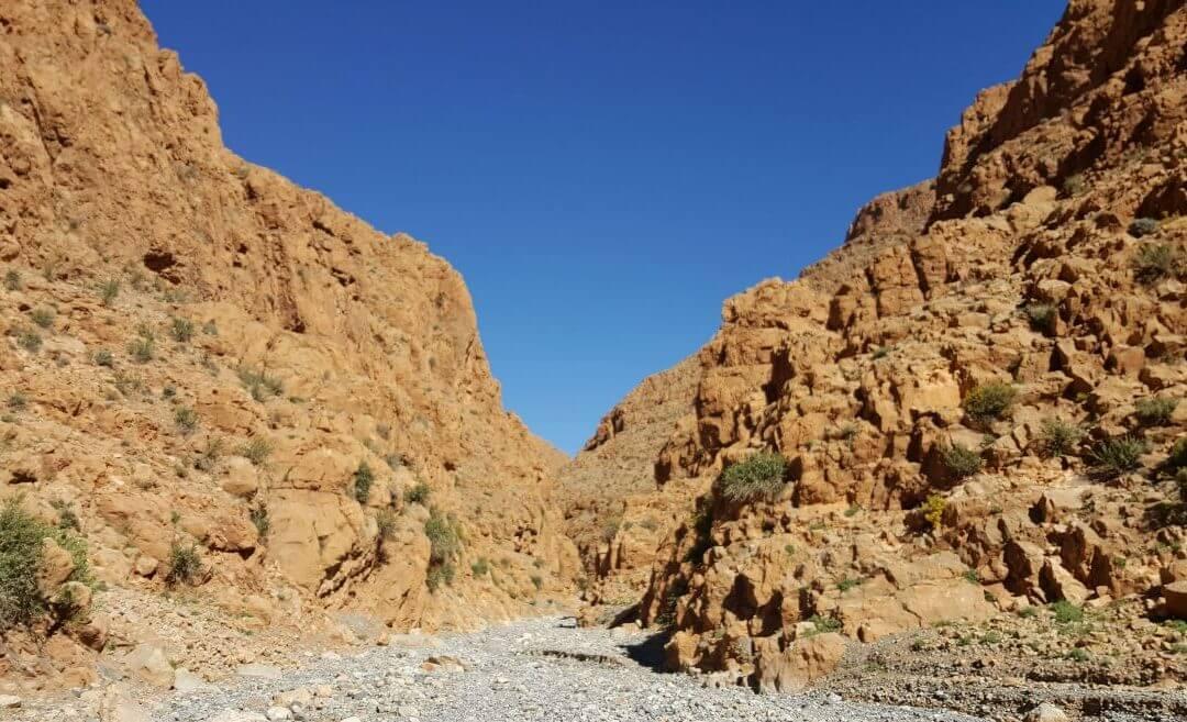 【摩洛哥旅遊推薦】達德斯峽谷健行 | Dades Gorge