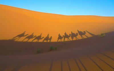 【摩洛哥自助旅遊完整攻略】行程推薦 | 交通 | 簽證 | 旅費 | 行前計劃一次瞭解
