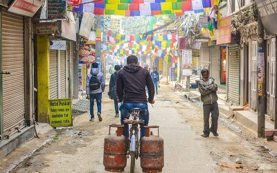 為什麼去過尼泊爾的人會愛上這片土地?美麗的第三世界國度