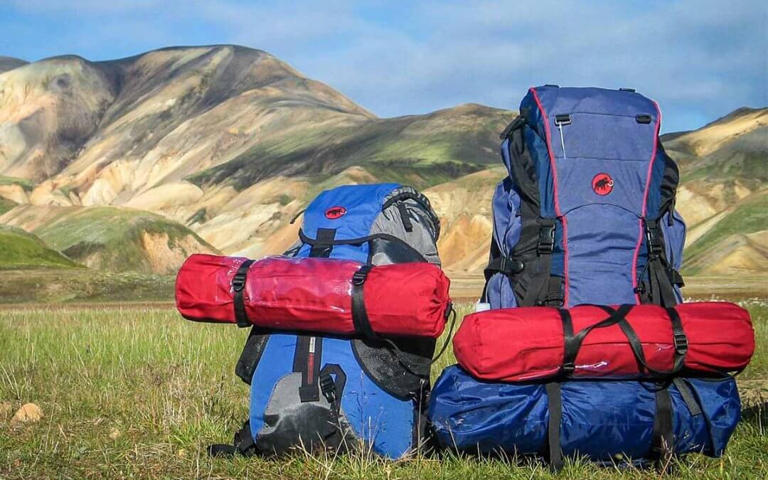 尼泊爾徒步健行 行李怎麼準備?含ABC、EBC登山裝備下載清單