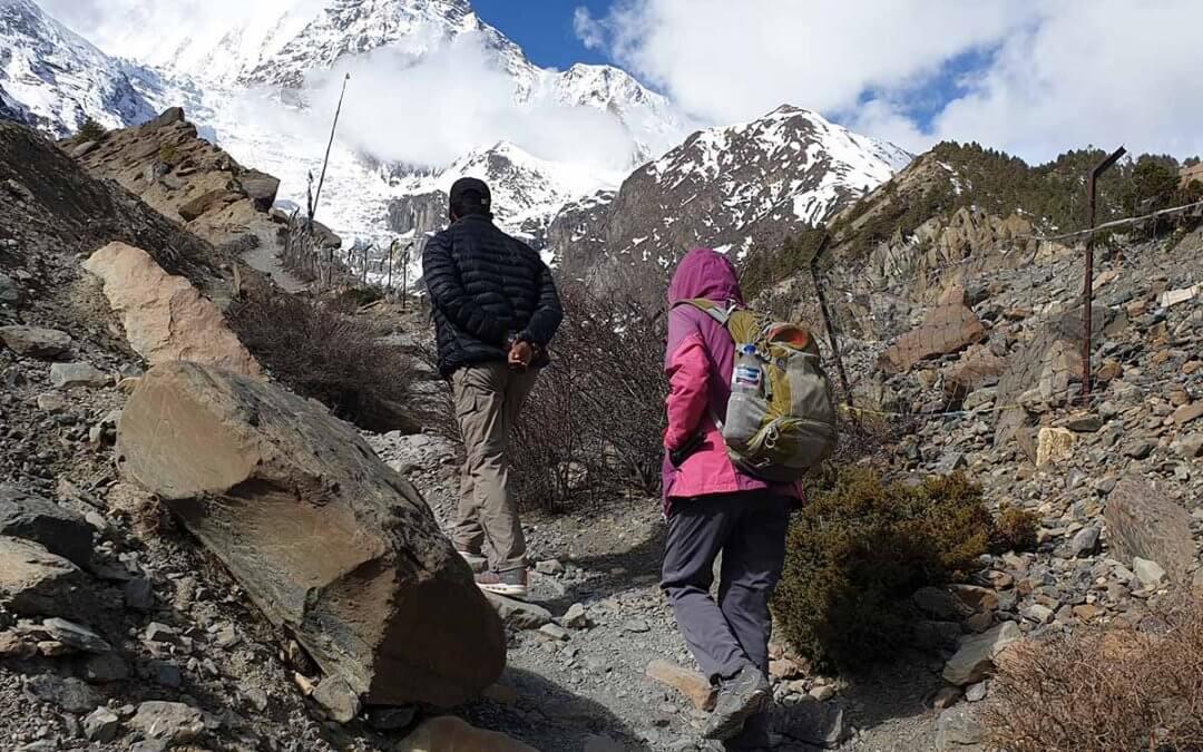 【尼泊爾】我被登山嚮導敲詐了!下訂前,請做好這三件事