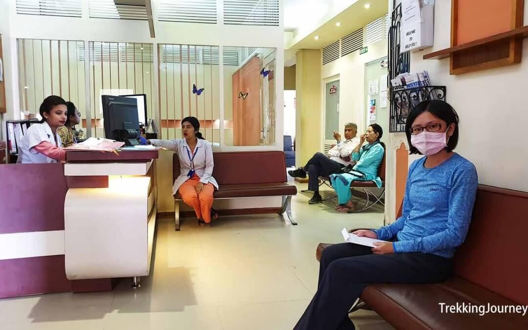 【國外看病就醫】健保有給付!一篇搞懂〈自墊醫療費用核退〉和申請過程