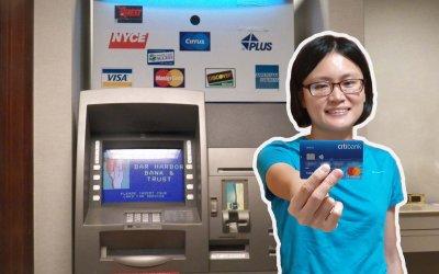 【國外ATM提款-進階版】〈省匯差、免手續費〉用這張卡雙殺 !