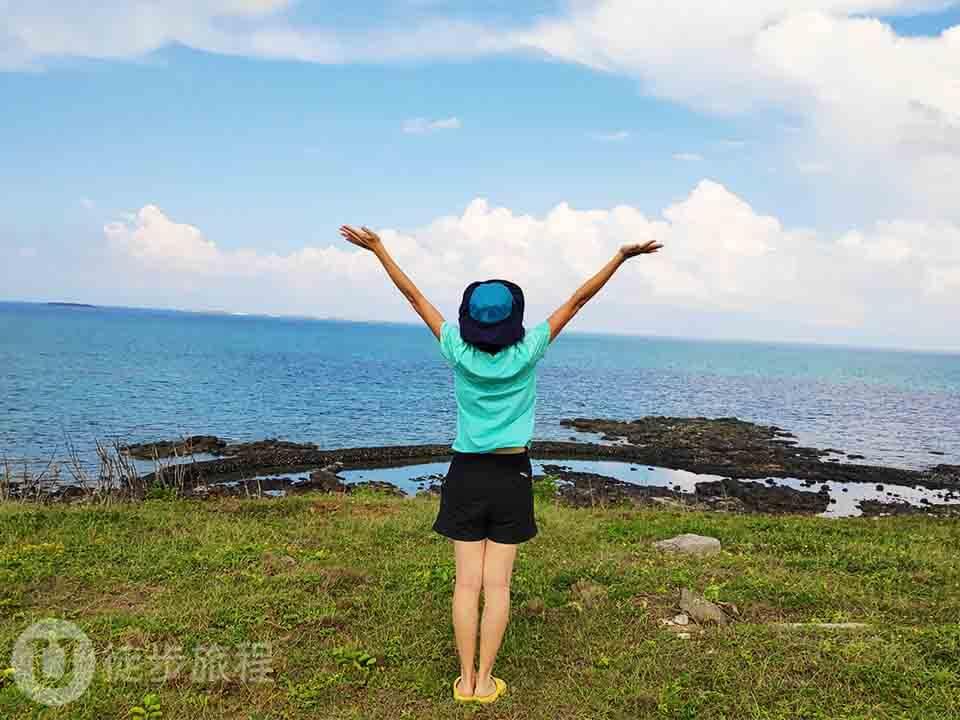 澎湖自由行花費