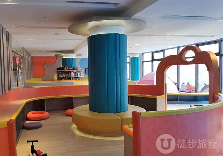 福容福隆兒童遊戲室