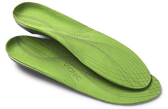 扁平足矯正鞋墊推薦