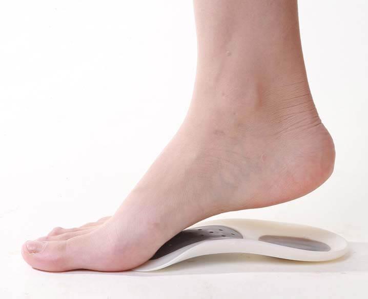 扁平足矯正鞋墊