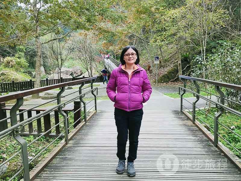 圓潭自然生態園區